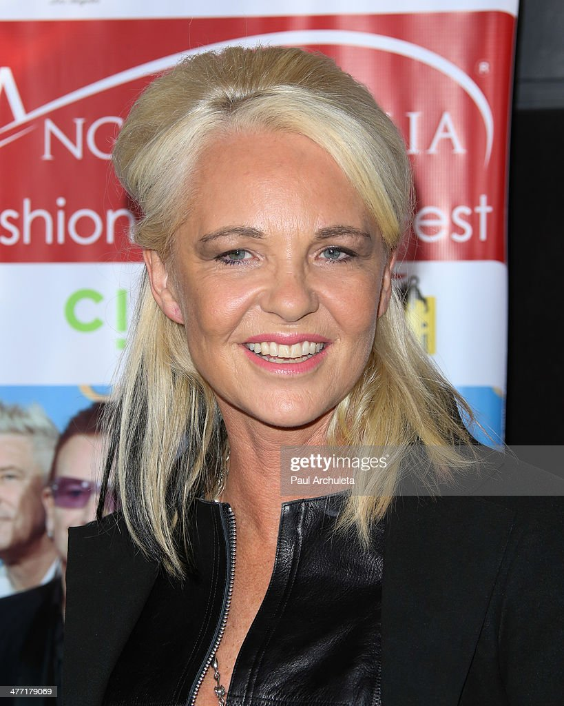 Magazine Fashion Editor Amanda Eliasch attends the 9th annual Los Angeles Italia Film Fashion and Art Fest opening night gala at the TLC Chinese 6...