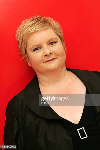 Magda Szubanski poses during an event on November 23rd 2005 in Sydney Australia
