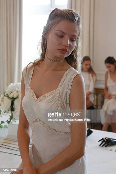 Magdalena Frackowiak Photos et images de collection ...