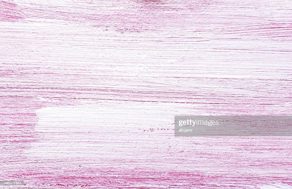Magenta Farbe Lackiert, Vintage Stil Aus Holz Textur Nützlich Als Hinten :  Stock