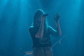 Maggie Rogers Performs At The O2 Academy Brixton