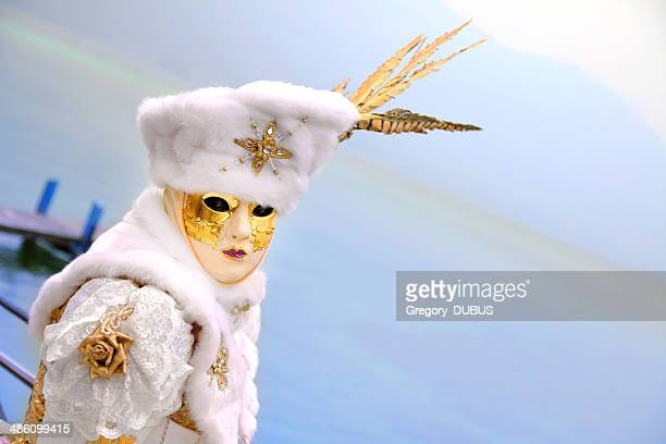 Magic of Venetian Carnival