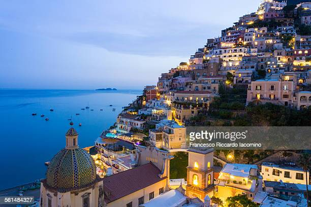Magic Positano
