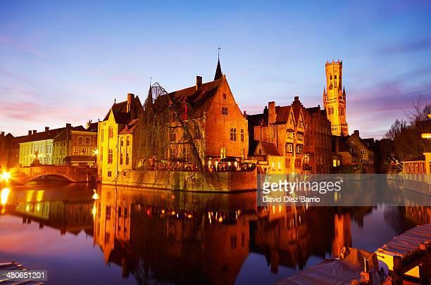 Magical Belgium