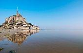 Magical Mont Saint-Michel