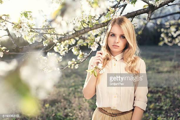 Magische Frühling