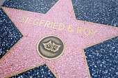 Hollywood Remembers Magician And Entertainer Siegfried...