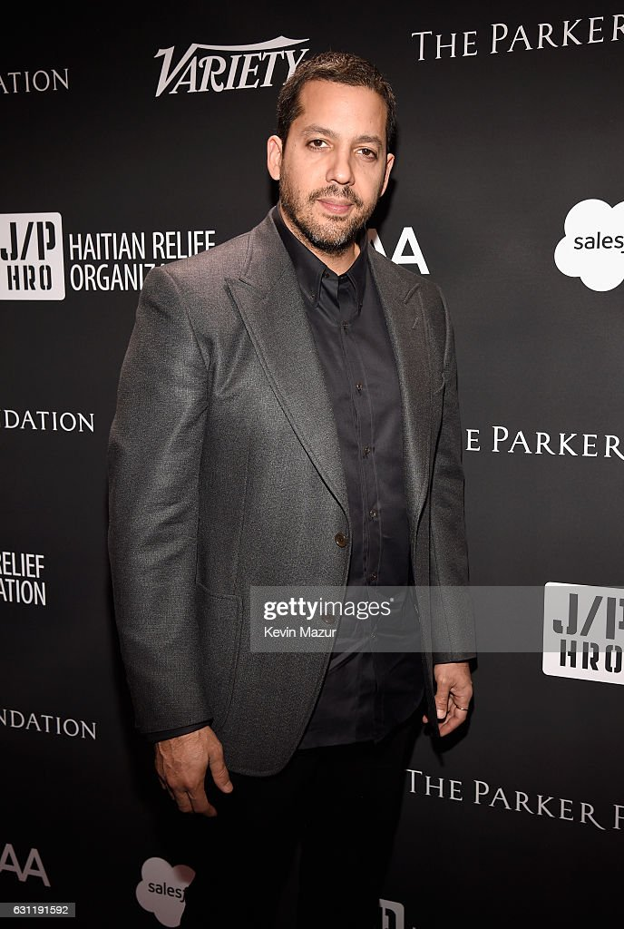 Magician David Blaine attends the 6th Annual Sean Penn & Friends HAITI RISING Gala Benefiting J/P Haitian Relief Organizationat Montage Hotel on January 7, 2017 in Beverly Hills, California.