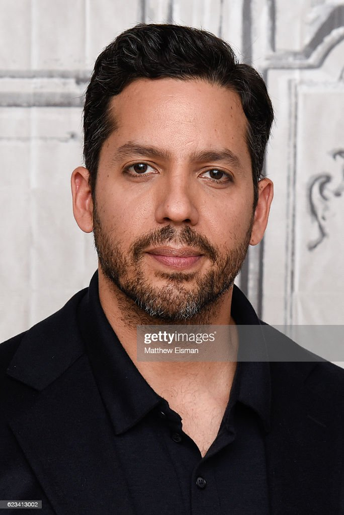 Magician <b>David Blaine</b> attends The Build Series to discuss his new special ' ... - magician-david-blaine-attends-the-build-series-to-discuss-his-new-picture-id623413002