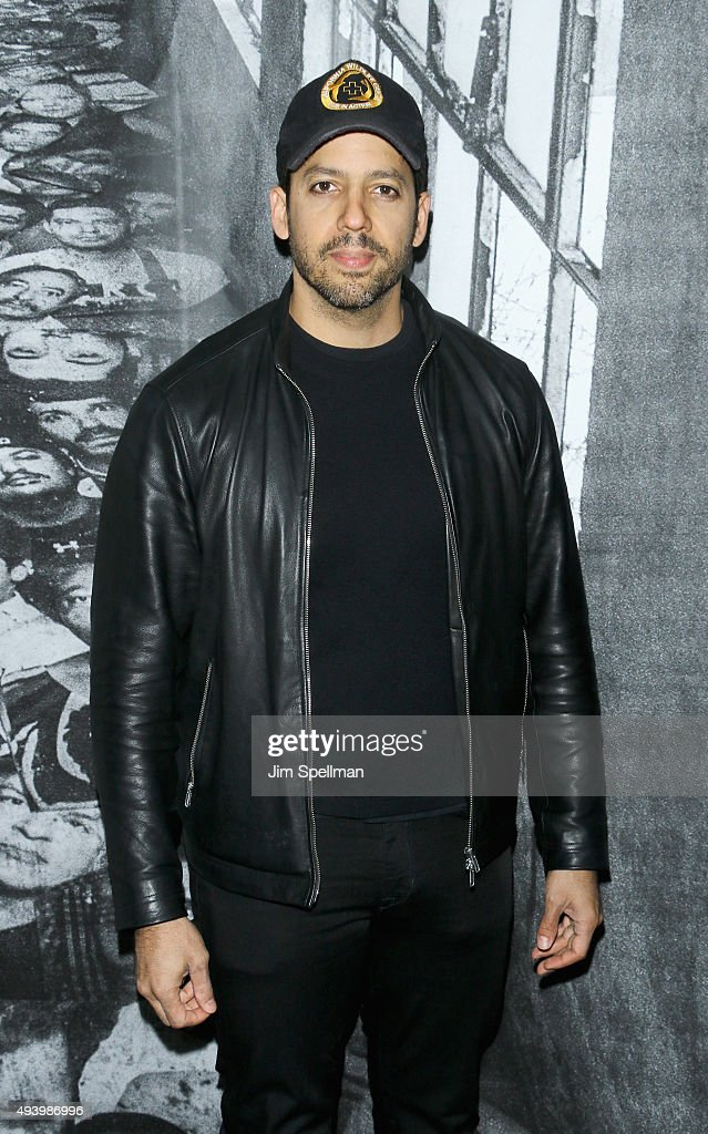 """Ellis"" New York Premiere"