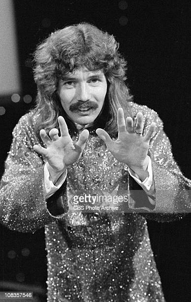 Magician Doug Henning performs on The Crystal Gayle Special Image dated September 1 1979