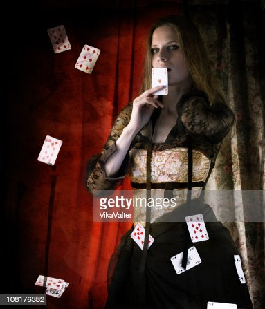 magician : Stock Photo