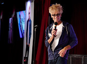 Murray SawChuck's Magic And Comedy Show Reopens As Las...