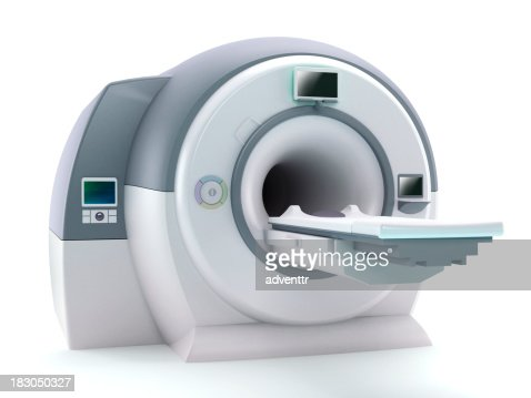 Magnetic Resonance Imaging Scanner