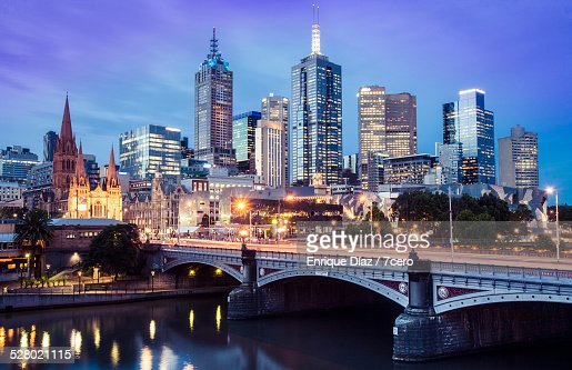 Magnificent Melbourne