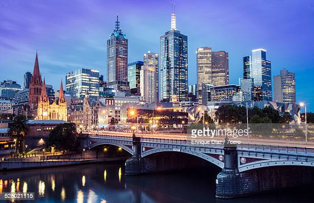 Magnificent Melbourne