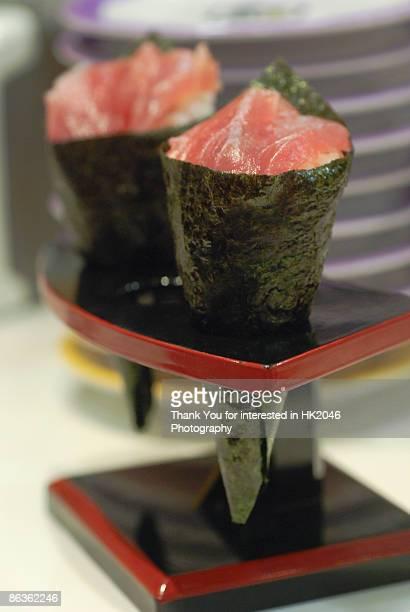 Maguro Temaki Sushi