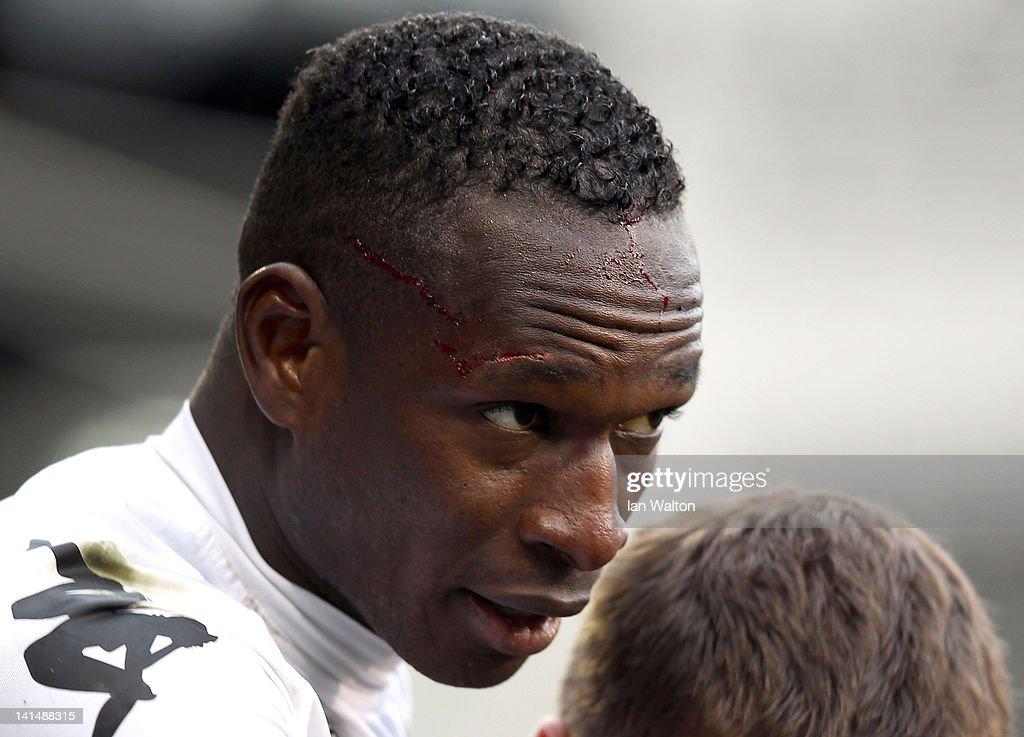 Fulham v Swansea City - Premier League