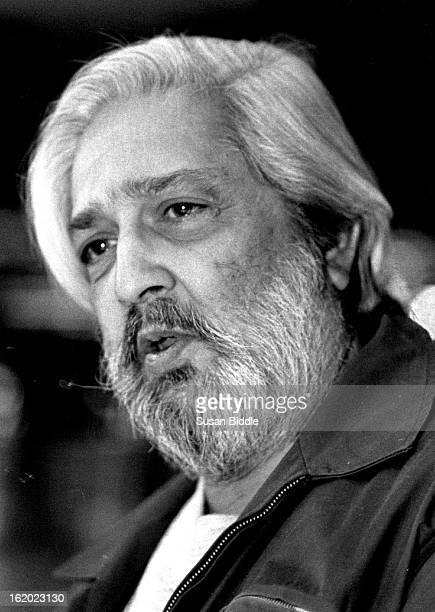 SEP 13 1987 Maharaja or Baroda India Lt Col Dr Fatesinghrao P Gaekwad Wild Life Activist