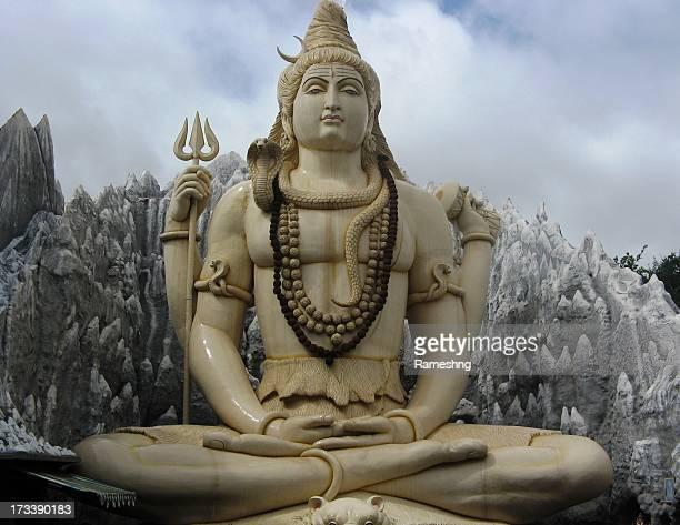 Mahashiva Temple Kalasipalaya bangalore
