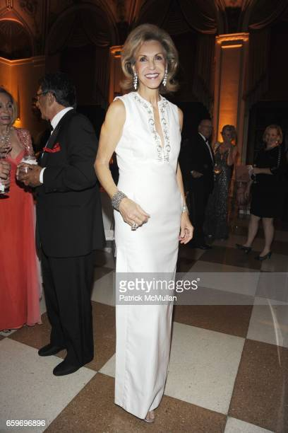 Mai Hallingby Harrison attends LARRY HERBERT 80TH Birthday Celebration at The Breakers Palm Beach on March 28 2009 in Palm Beach Florida