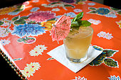 Mai Tai at Fort Defiance