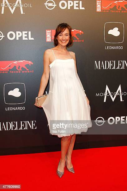 Maike von Bremen attends the New Faces Award Film 2015 at ewerk on June 18 2015 in Berlin Germany