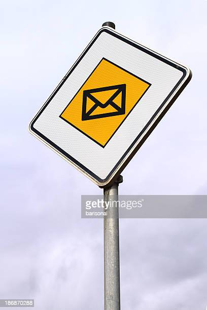 Mail-center