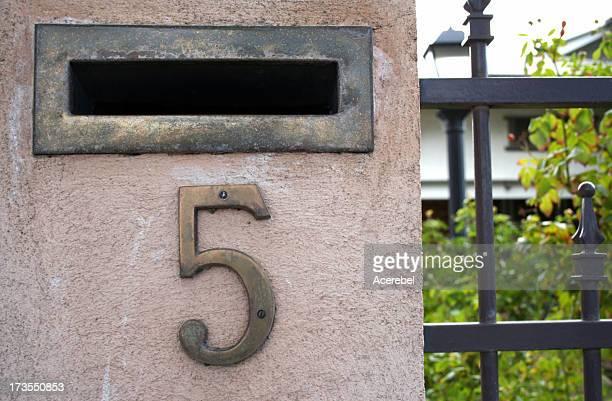 slot di posta
