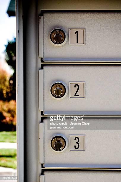 123 Mailbox