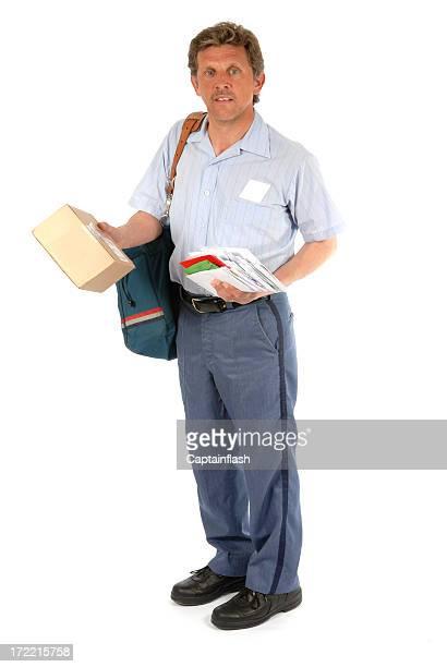 Mailman Parcel