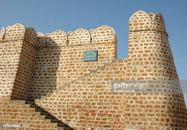 Main entrance, Ranikot fort