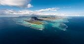 Le Morne mount, Mauritius