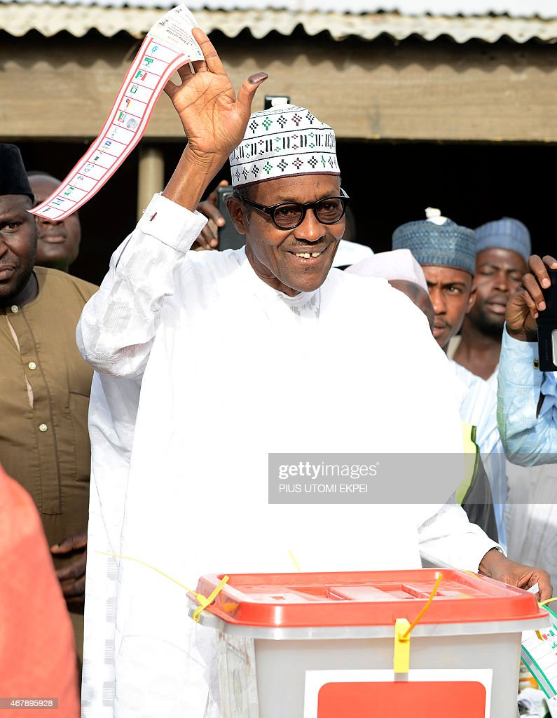 problem of elections in nigeria essay Democracy in nigeria nigeria is approaching a situation where democracy is being practiced without democrats and elections are the problem is how.