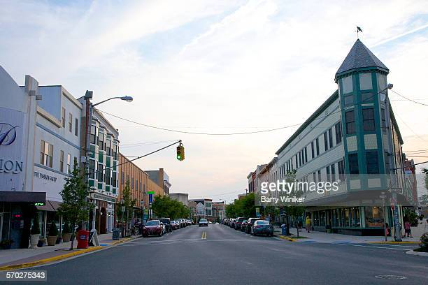Main Street, Downtown, Asbury Park, NJ