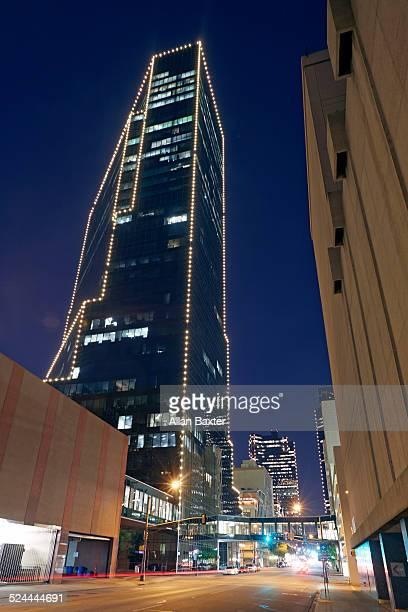 777 Main Street skyscraper