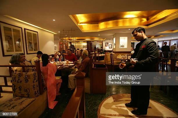 Mainland China Restaurant in Kolkata West Bengal India