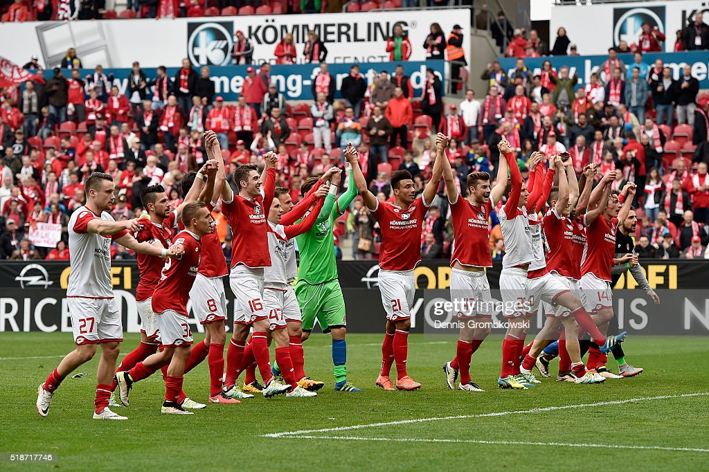 Mainz 05 v FC Augsburg - Bundesliga | Getty Images