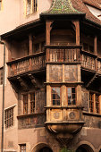 Maison Pfister, 1537