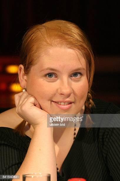 Maite Kelly*Sängerin IrlandPorträt