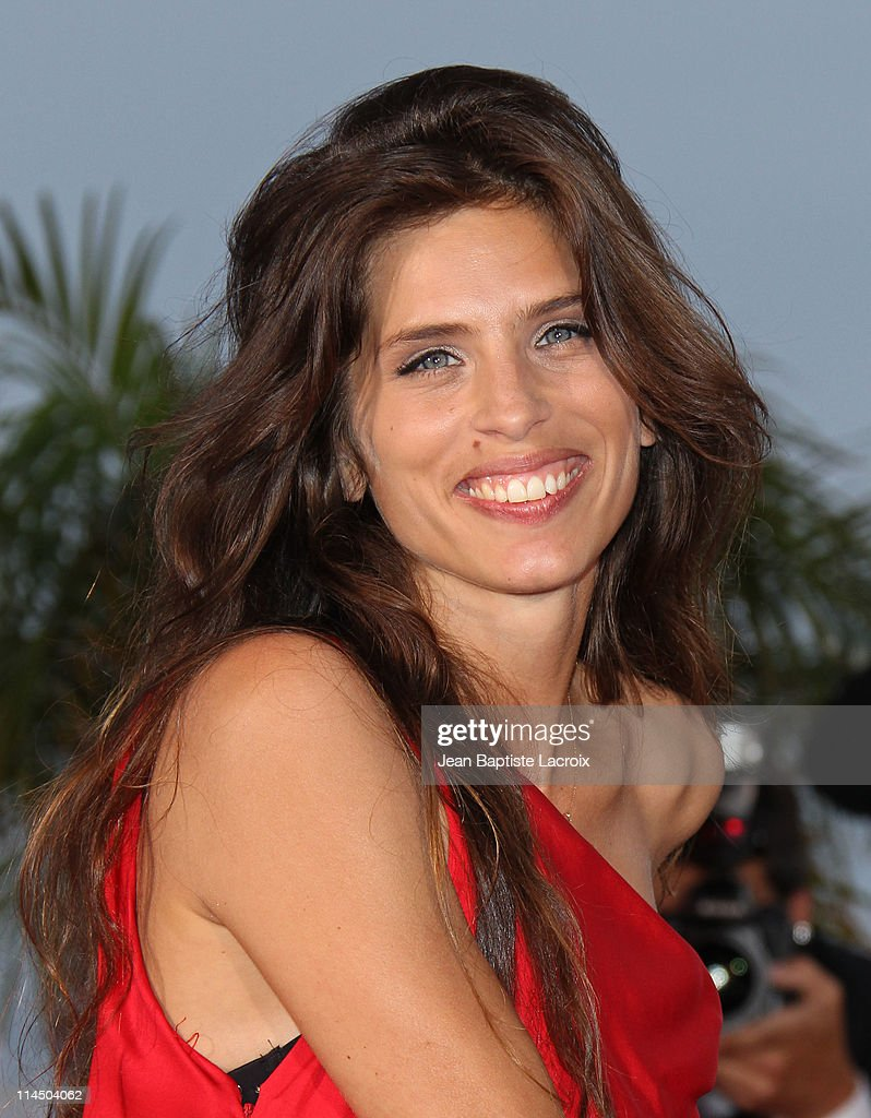Maiwenn Le Besco attends the Palme D'Or Winners Photocall at the 64th Annual Cannes Film Festival at Palais des Festivals on May 22, 2011 in Cannes, France.