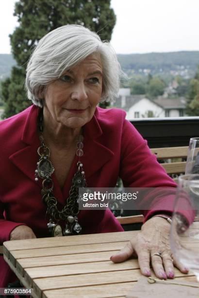 Maja StadlerEuler Secretarygeneral of the ARP Association Germany