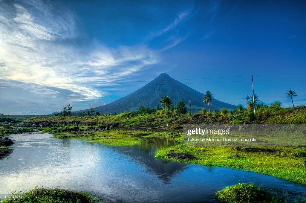 Majestic Mayon