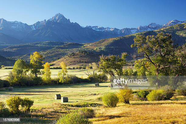 Telluride Stock Photos And Pictures Getty Images