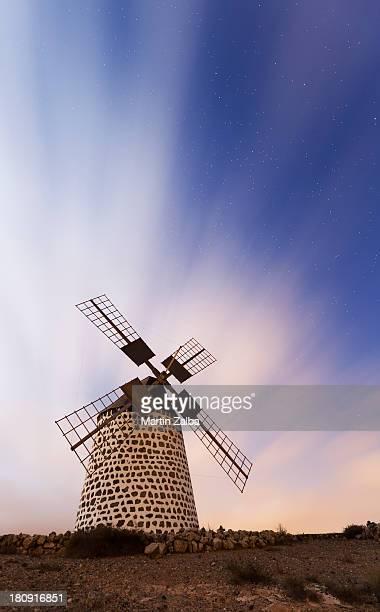 Majorero mill