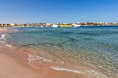 Makadi Bay on the Red Sea, Egypt