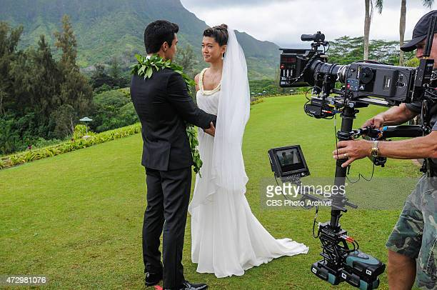 'A make kaua' On the eve of Kono's wedding to Adam Five0 learns that a stolen nuclear bomb is somewhere on the island and about to be detonated Also...