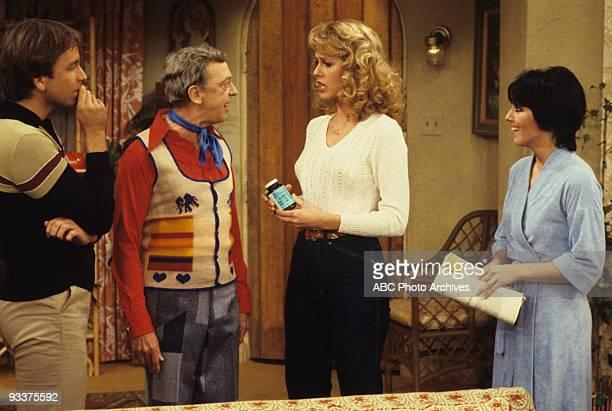 S COMPANY 'Make Room For Daddy' Season Five 1/27/81 JOHN RITTER DON KNOTTS JENILEE HARRISON JOYCE DEWITT