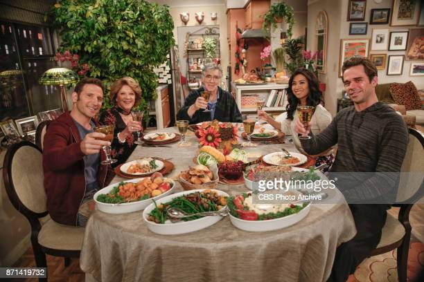 'Make Thanksgiving Great Again' Josh asks Nick to retrieve Nana Roberts from her nursing home for the family's Thanksgiving gathering but when Nick...