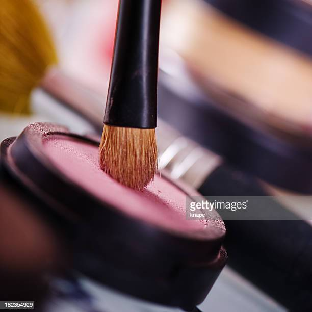 Make up - Cake eyeshadow